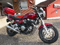 Acheter moto YAMAHA XJR 1200 Retro