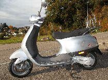 Acheter une moto Occasions PIAGGIO Vespa LX2 50 (scooter)