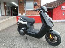 Motorrad kaufen Neufahrzeug NIU NGT (roller)