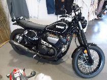 Acheter une moto Démonstration YAMAHA SCR 950 (custom)