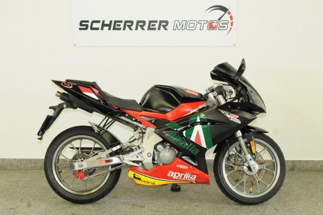 Motorrad kaufen APRILIA RS 50 Occasion