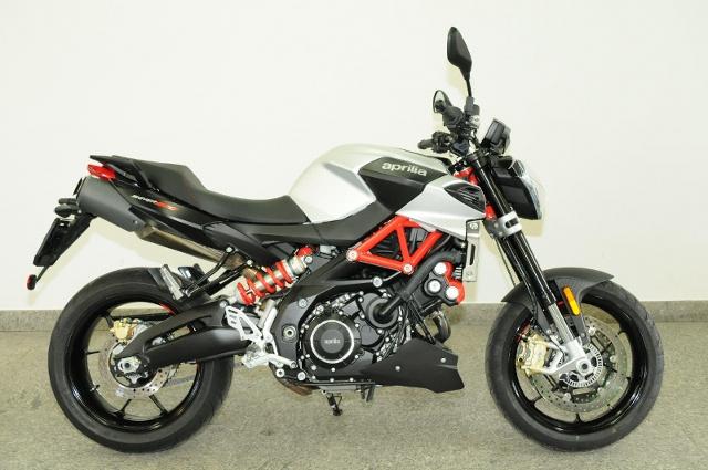 Motorrad kaufen APRILIA Shiver 900 Occasion