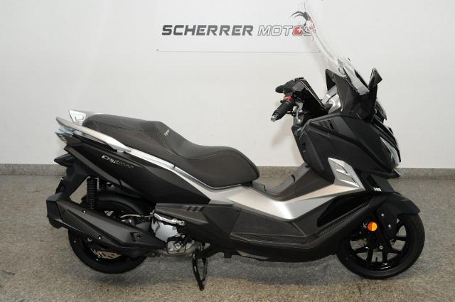 Motorrad kaufen SYM Cruisym 300 Occasion
