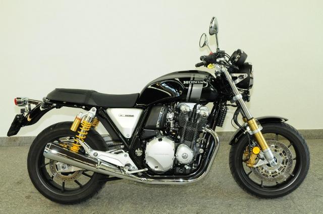 Motorrad kaufen HONDA CB 1100 RS Occasion