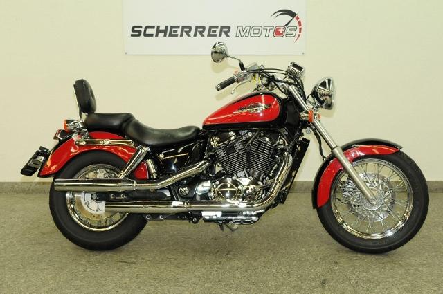 Motorrad kaufen HONDA VT 1100 C2 Shadow Occasion