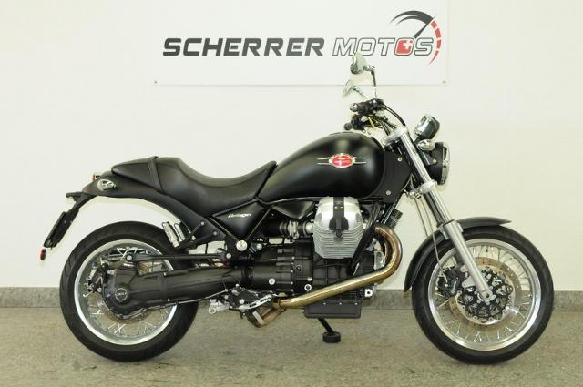 Motorrad kaufen MOTO GUZZI Bellagio 940 Occasion