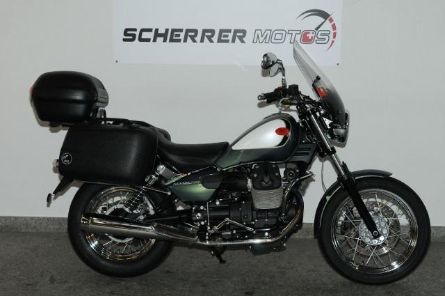 Motorrad kaufen MOTO GUZZI 750 Nevada Classic Occasion