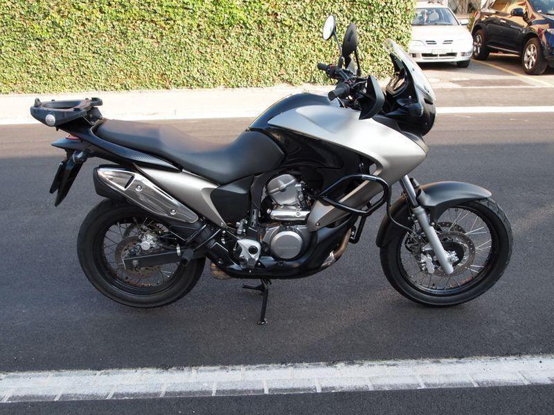 Motorrad Mieten & Roller Mieten HONDA XL 700 VA Transalp ABS