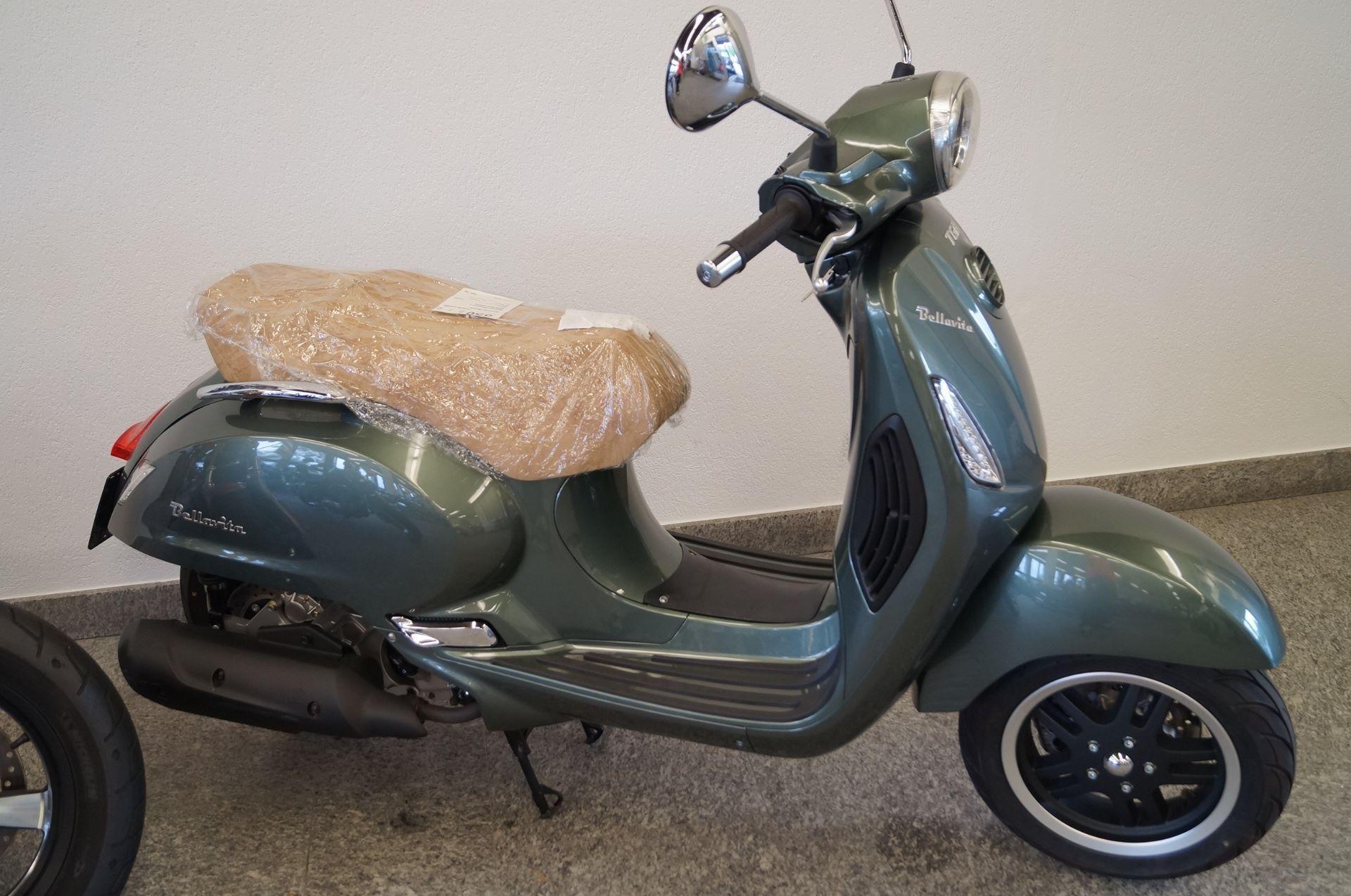 motorrad occasion kaufen tgb bellavita 125 scherrer motos. Black Bedroom Furniture Sets. Home Design Ideas