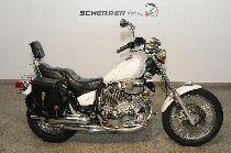 Motorrad kaufen Occasion YAMAHA XV 750 SE Virago (custom)
