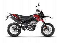 Motorrad kaufen Occasion MALAGUTI XSM 125 (supermoto)