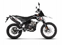 Motorrad kaufen Occasion MALAGUTI XSM 125 (enduro)