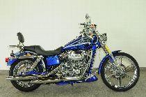 Töff kaufen HARLEY-DAVIDSON FXDSE2 1802 Screamin Eagle Dyna S. Glide Custom