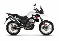 Motorrad kaufen Occasion MALAGUTI Dune 125 (enduro)