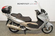 Motorrad kaufen Occasion KYMCO Xciting 500 (roller)