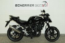 Motorrad kaufen Vorjahresmodell HYOSUNG Comet GT 250 (naked)