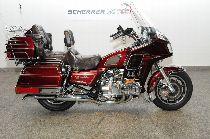 Motorrad kaufen Occasion HONDA GL 1200 A Gold Wing (touring)