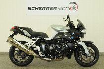 Motorrad kaufen Occasion BMW K 1200 R ABS (naked)