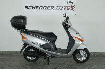 Motorrad kaufen Occasion HONDA SCV 100 Lead (roller)