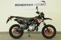 Motorrad kaufen Occasion YAMAHA DT 50 X Supermotard (supermoto)