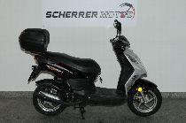 Motorrad kaufen Occasion SYM Orbit 50 II 4T (roller)