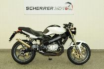 Motorrad kaufen Occasion CAGIVA Raptor 125 (naked)