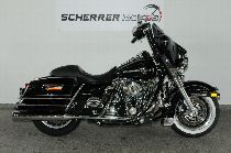 Motorrad kaufen Occasion HARLEY-DAVIDSON FLHTCU 1584 Electra Glide Ultra Classic ABS (touring)