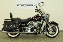 Motorrad kaufen Occasion HARLEY-DAVIDSON FLHRI 1340 Road King (touring)