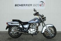 Motorrad kaufen Occasion SUZUKI GZ 125 Marauder (custom)