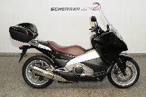 Motorrad kaufen Occasion HONDA NC 700 D Integra ABS 25kW (roller)