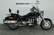 Motorrad kaufen Occasion TRIUMPH Rocket III 2300 Touring (touring)