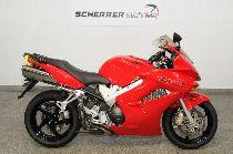 Motorrad kaufen Occasion HONDA VFR 800 ABS (touring)