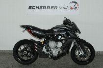 Motorrad kaufen Occasion MV AGUSTA Rivale 800 (naked)