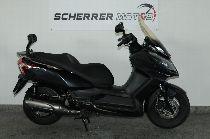 Motorrad kaufen Occasion KYMCO Downtown 125 (roller)