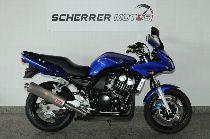 Motorrad kaufen Occasion YAMAHA FZS 600 Fazer (touring)