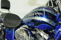 Motorrad kaufen Occasion HARLEY-DAVIDSON FXDSE2 1802 Screamin Eagle Dyna S. Glide (custom)