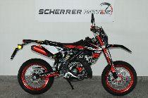 Motorrad kaufen Occasion RIEJU MRT 50 (enduro)