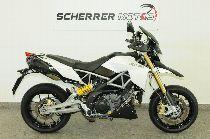 Motorrad kaufen Occasion APRILIA Dorsoduro 1200 ABS (supermoto)