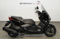 Motorrad kaufen Occasion YAMAHA YP 400 RA X-Max ABS (roller)