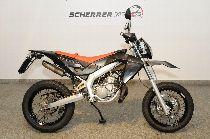 Acheter une moto Occasions APRILIA SX 50 (enduro)