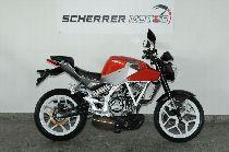 Motorrad kaufen Occasion HYOSUNG Exiv 250 (sport)