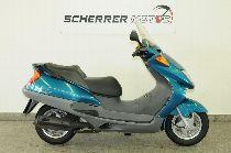 Motorrad kaufen Occasion HONDA FES 125 Pantheon (roller)