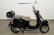 Motorrad kaufen Occasion PIAGGIO Vespa GTV 300 Super (roller)
