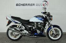 Motorrad kaufen Occasion SUZUKI GSX 1400 (touring)