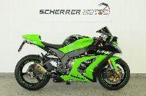 Motorrad kaufen Occasion KAWASAKI ZX-10R Ninja (sport)