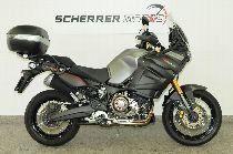 Motorrad kaufen Occasion YAMAHA XT 1200 ZE Super Tenere ABS (enduro)