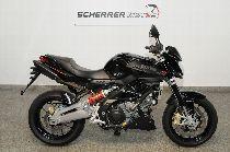 Motorrad kaufen Occasion APRILIA Shiver 750 ABS 35kW (naked)
