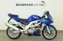 Motorrad kaufen Occasion SUZUKI SV 1000 S (touring)