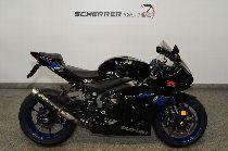 Motorrad kaufen Occasion SUZUKI GSX-R 1000 RA (sport)