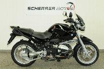 Motorrad kaufen Occasion BMW R 1150 R (naked)
